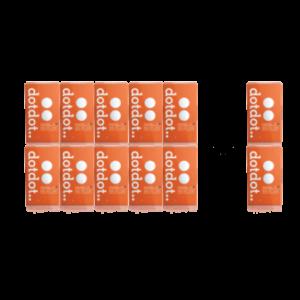 德國膠原 丨3個月療程 買10送2共12盒 /  平均每盒$483